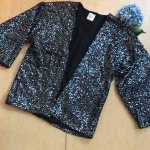 Gap sequined Jacket